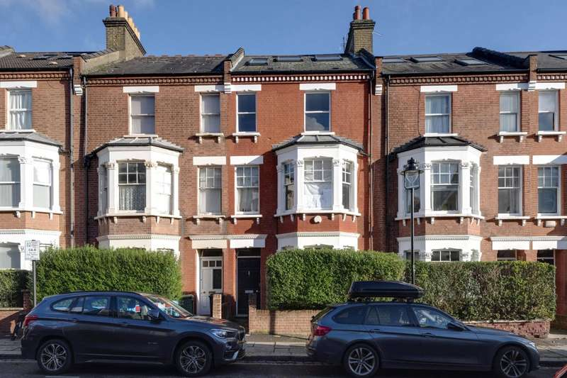 6 Bedrooms Terraced House for sale in Cressy Road, South End Green, London, NW3