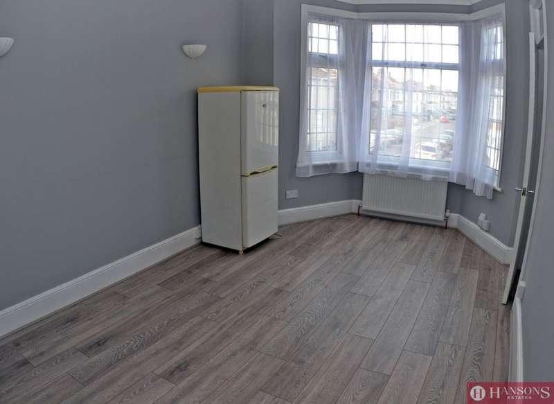 1 Bedroom Flat for rent in Cambridge Rd, Seven Kings, IG3