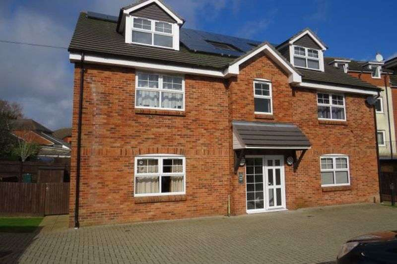 1 Bedroom Property for rent in Botley Road Park Gate, Southampton