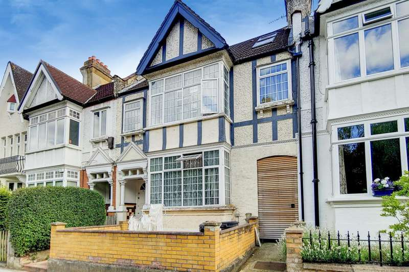 7 Bedrooms House for sale in Birchwood Road, London, SW17