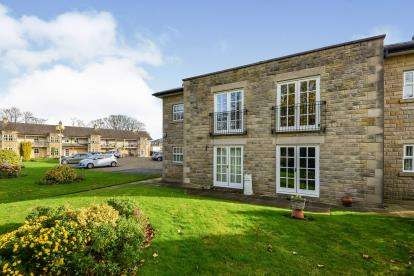 2 Bedrooms Flat for sale in The Parks, Morecambe, Lancashire, United Kingdom, LA4