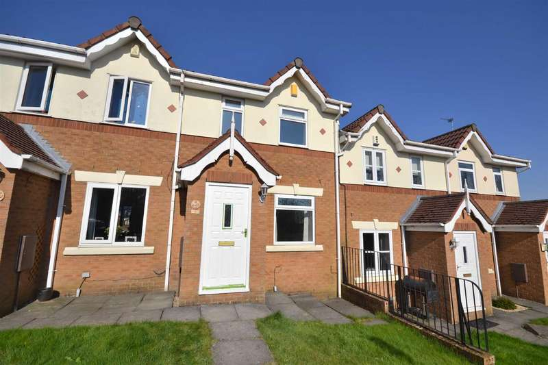2 Bedrooms Mews House for rent in Bridle Fold, Radcliffe