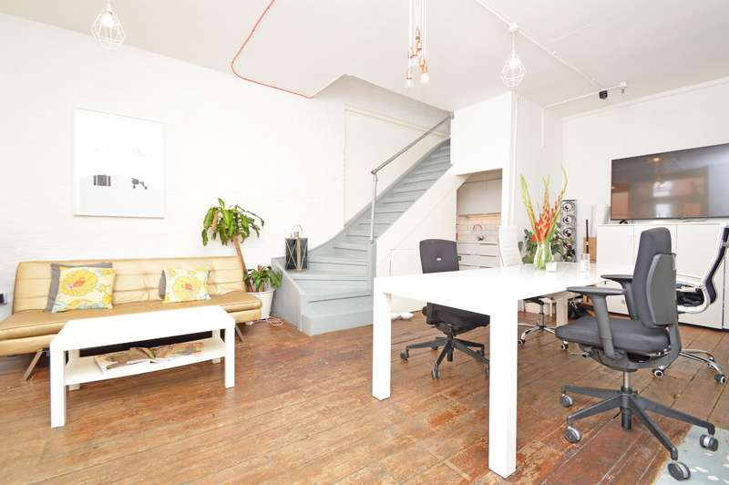 1 Bedroom Office Commercial for rent in French Place, Shoreditch, E1