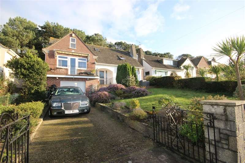 3 Bedrooms Detached House for rent in Hillside Drive, Christchurch, BH23 2RS