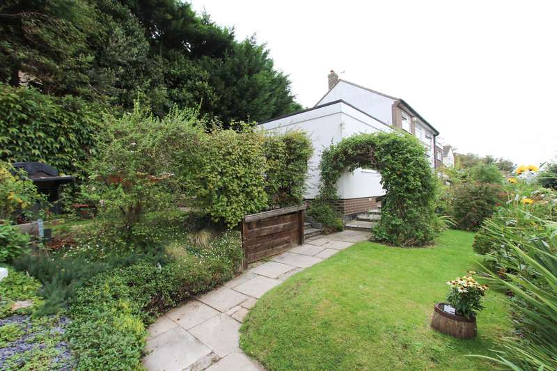 4 Bedrooms Property for sale in Lower Linden Road, Clevedon