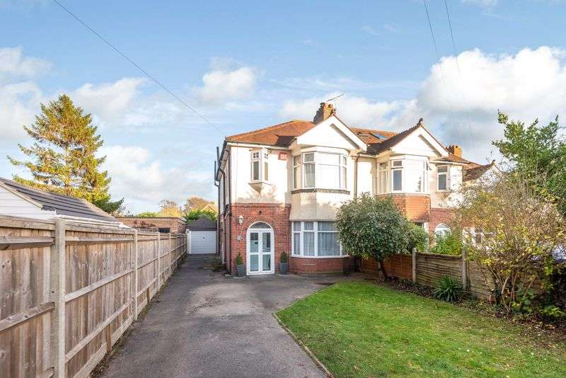 3 Bedrooms Property for sale in Carshalton Avenue, Portsmouth, PO6
