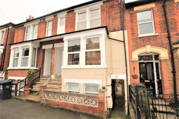 1 Bedroom Property for rent in Gladstone Road, Watford, WD17