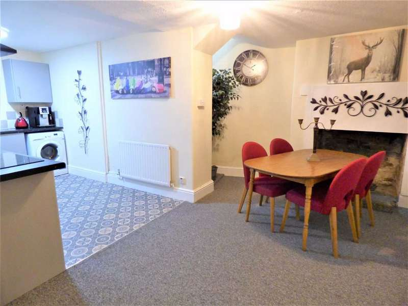 3 Bedrooms Terraced House for rent in Banwell