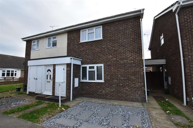 1 Bedroom Apartment Flat for rent in Castle Walk, Canvey Island