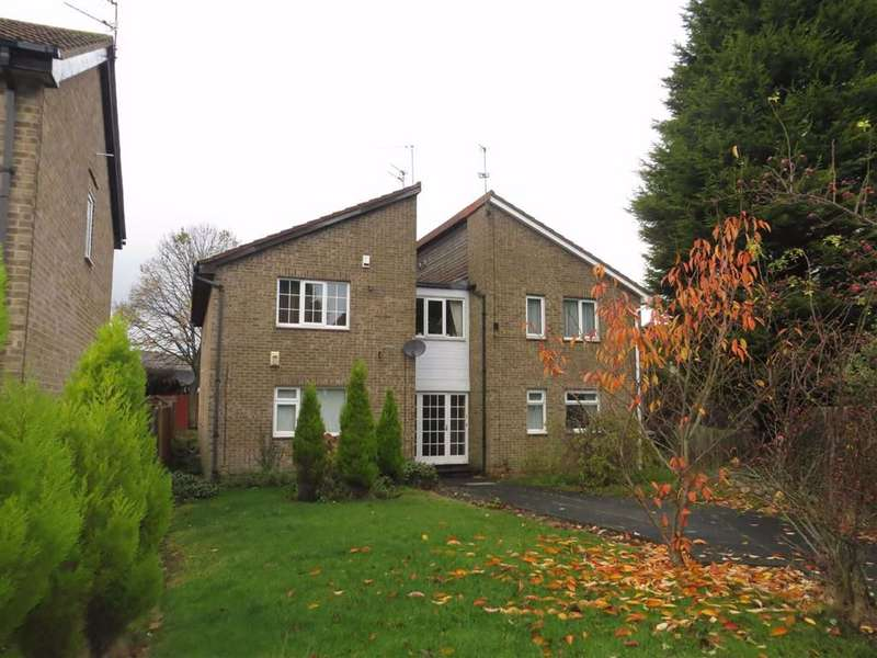 1 Bedroom Apartment Flat for rent in Slaley Close, Gateshead, Tyne & Wear