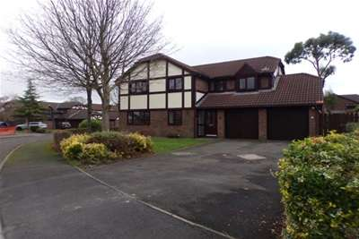 4 Bedrooms House for rent in Valley View, Walton Park, Walton Le Dale