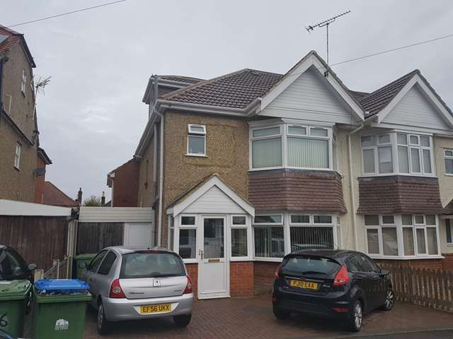 7 Bedrooms Detached House for rent in Ripstone Gardens - Highfield - Southampton