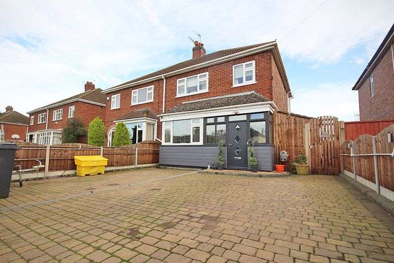 3 Bedrooms Property for sale in KENWICK ROAD, LOUTH