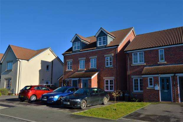 3 Bedrooms Semi Detached House for sale in Hardys Road, Bathpool, Taunton, Somerset