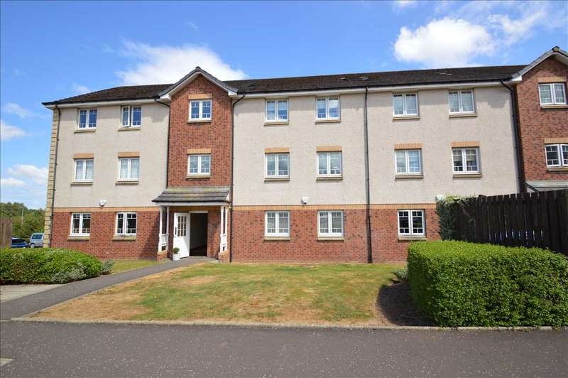 2 Bedrooms Apartment Flat for sale in Leven Road, Hamilton