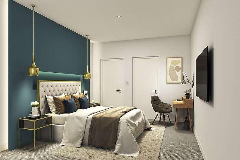 3 Bedrooms House for sale in The Bruce, Torwood, Larbert, Stirlingshire, FK5