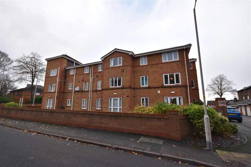 1 Bedroom Property for rent in Devonshire Road, Oxton