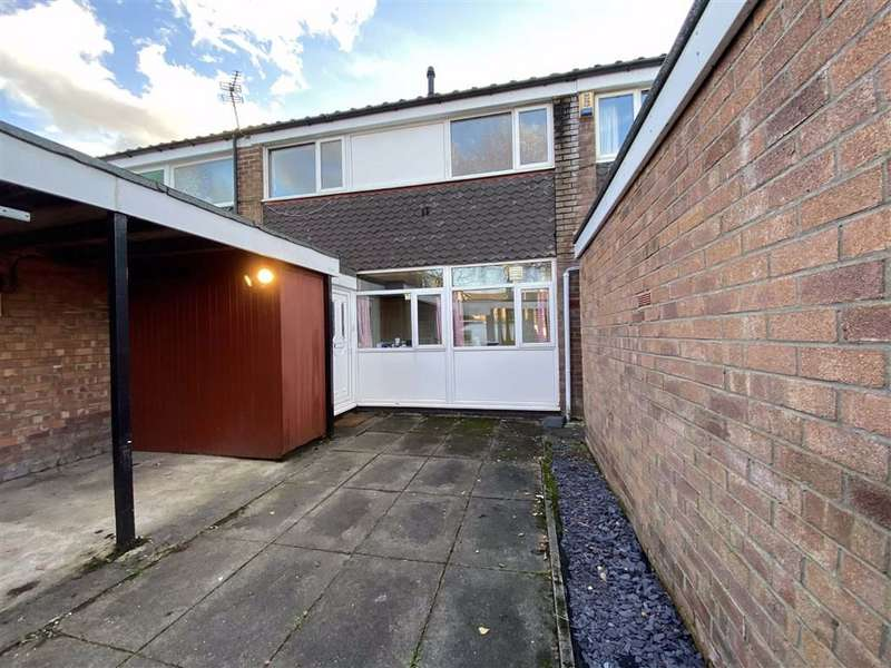 3 Bedrooms Mews House for rent in Finney Drive, Chorlton Green