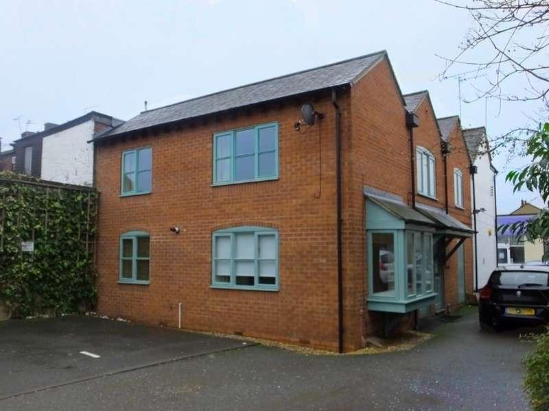 1 Bedroom Flat for rent in Warwick Road, Kenilworth
