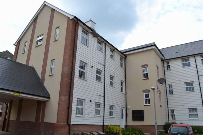1 Bedroom Flat Share for rent in Nightingale Mews, Queens Hill