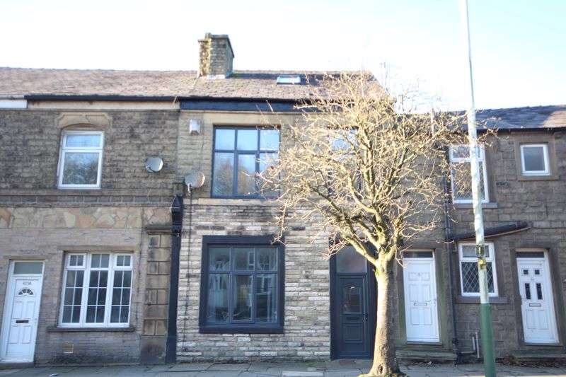 3 Bedrooms Property for sale in MARKET STREET, Whitworth, Rossendale OL12 8QL