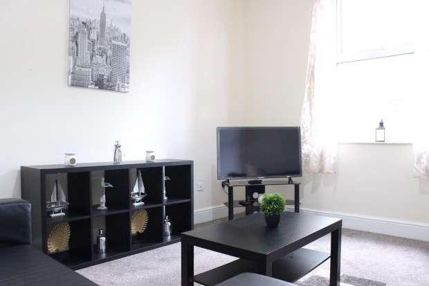 4 Bedrooms Terraced House for rent in Avenham Lane, Preston, PR1