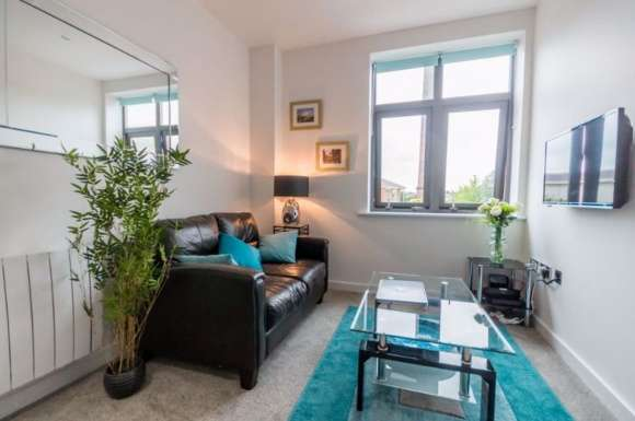 1 Bedroom Property for rent in Foss Place, York
