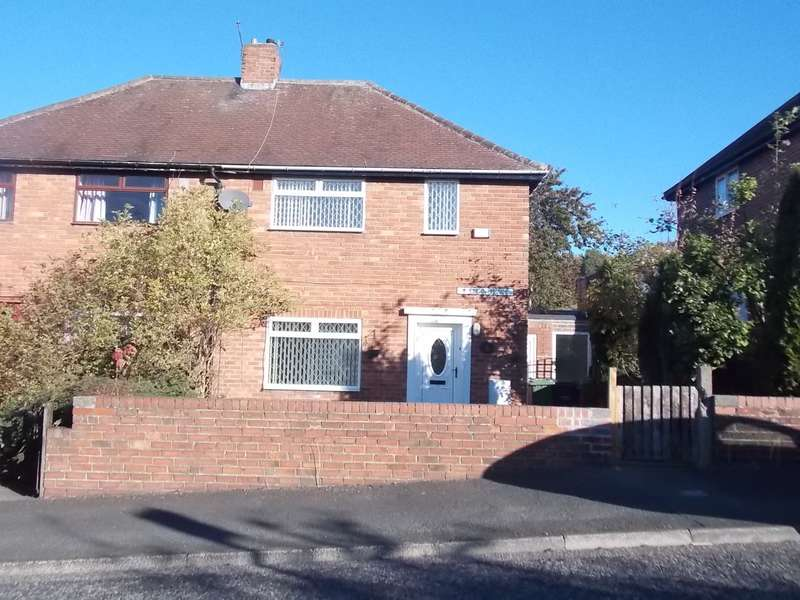 2 Bedrooms Semi Detached House for rent in Elgin Place, Birtley