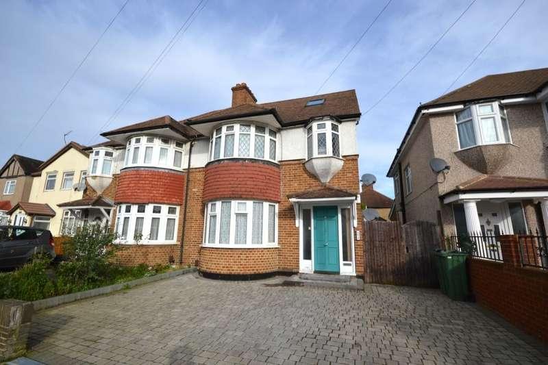 1 Bedroom Flat for rent in Nelson Road, Twickenham, TW2