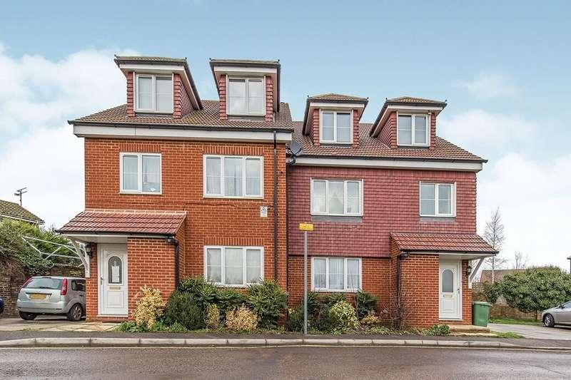 1 Bedroom Flat for rent in Sumpter Way, Faversham, ME13