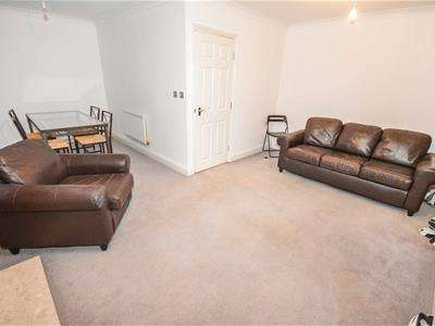 3 Bedrooms Town House for rent in Nant Y Wedal, Heath, Cardiff