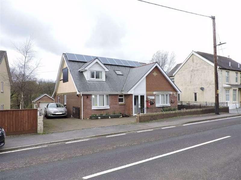 3 Bedrooms Property for sale in Milo, Llandybie