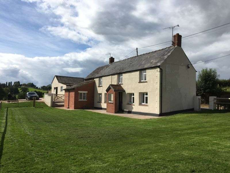 4 Bedrooms Property for sale in Wonastow, Monmouth