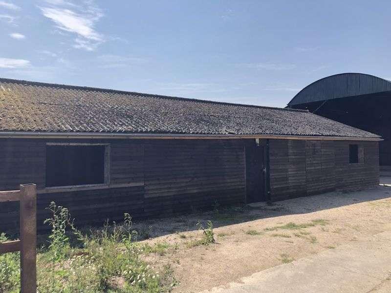Property for rent in Storage Unit, Parks Farm, Cambridge