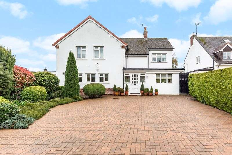 4 Bedrooms Property for sale in Monkswell Road, Monmouth