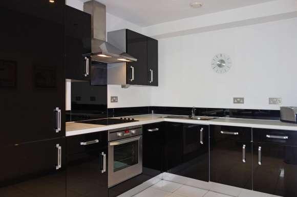 1 Bedroom Property for rent in Victoria Mills, Salts Mill Road, Shipley, Bradford, BD17