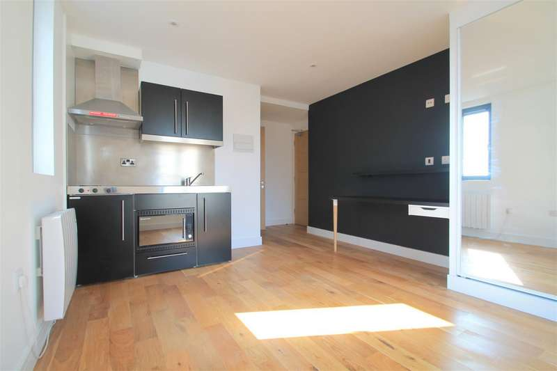 1 Bedroom Flat for rent in Oyster House, Shoreham-By-Sea