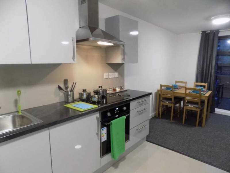 6 Bedrooms House Share for rent in Mansfield Rd, Nottingham, Nottingham