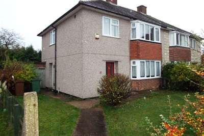 3 Bedrooms House for rent in Beck Crescent, Mansfield, NG19
