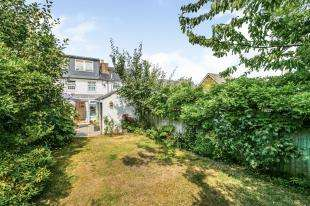3 Bedrooms Terraced House for sale in Edward Street, Rusthall, Tunbridge Wells, Kent