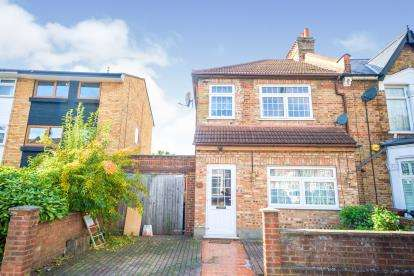 3 Bedrooms End Of Terrace House for sale in Walthamstow, Waltham Forest, London