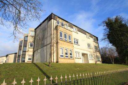 2 Bedrooms Flat for sale in Hamilton Road, Mount Vernon, Glasgow