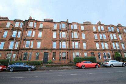 2 Bedrooms Flat for sale in 1702 Shettleston Road, Sandyhills, Glasgow