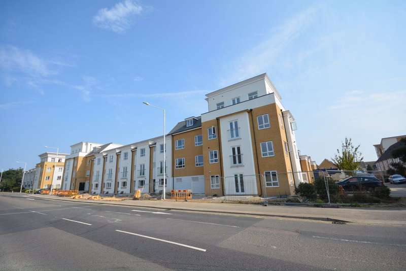1 Bedroom Property for rent in Manston Road, Ramsgate, CT12 6FD