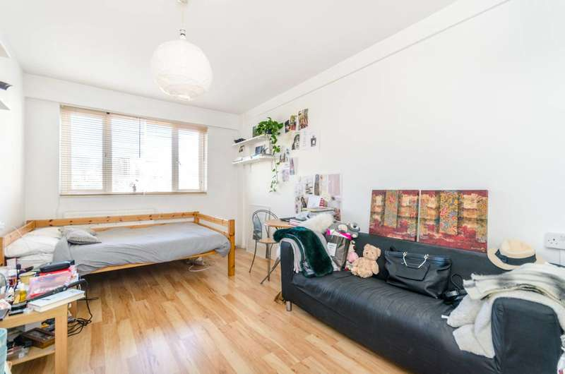 Studio Flat for rent in Nelson Square, Southwark, SE1