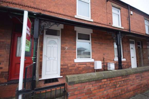 1 Bedroom Property for rent in Mold Road, Wrexham