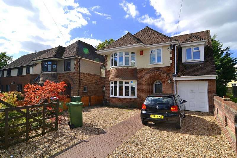 Property for rent in Hood Road, Southampton, SO18 5PB