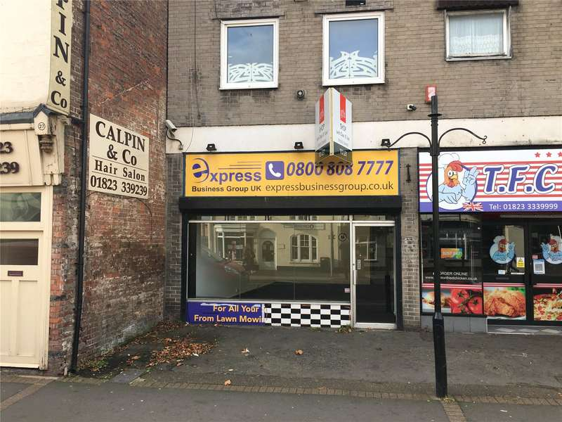 Office Commercial for rent in Bridge Street, Taunton, Somerset, TA1
