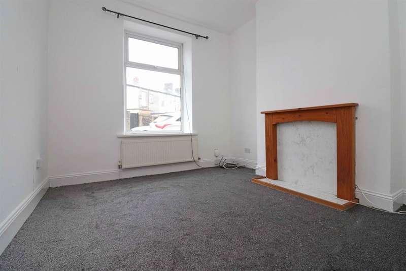 3 Bedrooms Terraced House for rent in Marsh House Lane, Darwen, , BB3 3JB