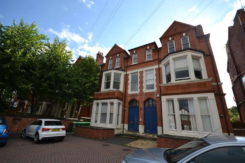 2 Bedrooms Ground Flat for rent in Zulla Road, Nottingham